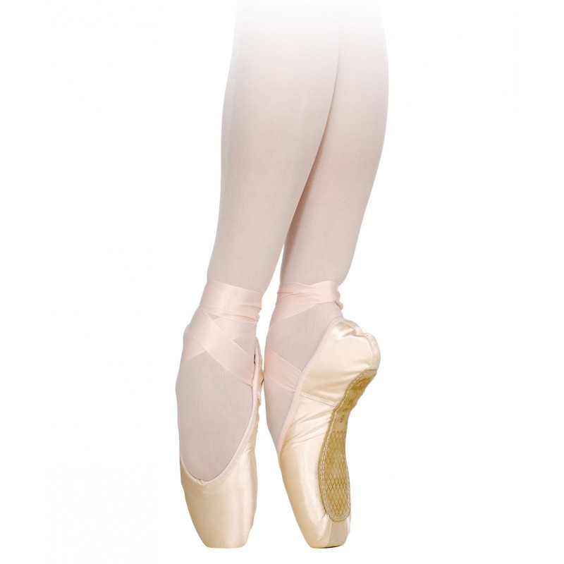Grishko Pointe Shoes  Review