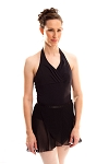 Adult Halter Leotard BDW11B07