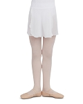 CAPEZIO GIRLS PULL-ON SKIRT - GIRLS TC0011C