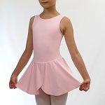 Nylon Skirted Tank