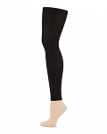 HOLD & STRETCH® FOOTLESS TIGHTS 140
