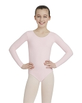 Capezio Child Long Sleeve Leotard TB134C
